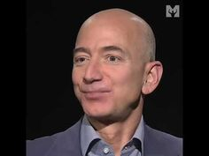 Live For Passion - Best Motivational Video   Jeff Bezos