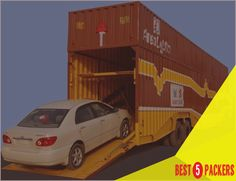 We have the expertise to provide the clients with quick and secure #corporate #relocation in #India by the help of modern technology and ideas.  Good quality materials are always utilized from our side to carry out the task of #packing while #relocating #Cars in India.  For more information http://goo.gl/w97GYT