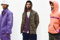 The beginning of March 2017 marked the release of most streetwear style brand collections for Spring/Summer 2017. We're here to take a closer look at some of the nicer items that dropped or at least some that you may have missed and are definitely worth trying to get your hands on. Noah NYCWe start off with Noah NYC. After leaving his post as Supreme's creative director, Brendon Babenzien launched his own men's streetwear brand Noah in 2015. Conceived as an ode to Babenzien's upbringing as…