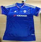 For Sale - CHELSEA HOME JERSEY 15/16 YOKOHAMA NEW ALL SIZE - See More at http://sprtz.us/ChelseaEBay