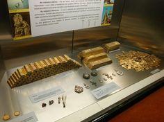 O ciclo do ouro - Museu de Valores BCB