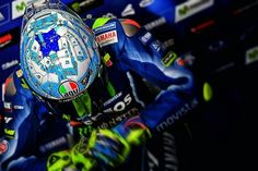 Valentino Rossi Sepang Test 2017 Day 1