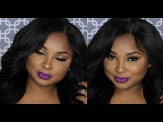 Star Style Hair First Impression - YouTube