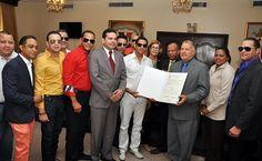 Banda Real declarada Orgullo Municipal y Cultural de Santiago   NOTICIAS AL TIEMPO