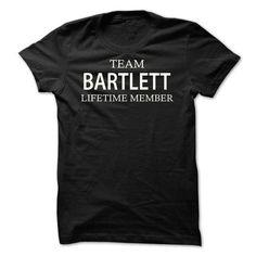 nice BARTLETT T Shirt Team BARTLETT Lifetime Member Shirts & Hoodie   Sunfrog Shirt https://www.sunfrog.com/?38505
