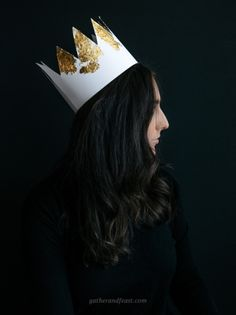 Christmas Crowns | Gather & Feast