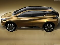 #Nissan #Resonance #Concept