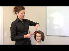 Hairstyling & Cutting Tips : How to Use Thinning Scissors