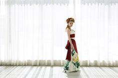 Japanese, Wedding Dresses, Fashion, Bride Dresses, Moda, Bridal Gowns, Japanese Language, Fashion Styles, Weeding Dresses