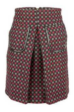 skirt by Louche