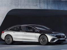 Mercedes Benz, Electric Cars
