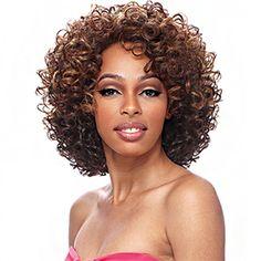 Vanessa Super Collection Synthetic Hair Wig Super Liata