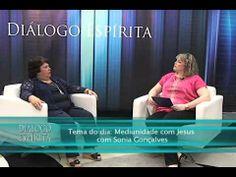 Programa Diálogo Espírita 30/11/13