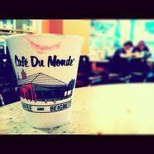 Cafe Du Monde = New Orleans icon