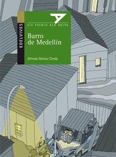 Pese a vivir en un barrio deprimido de Medellín y tener una triste situación familiar, Camilo es feliz en su barrio y en su ciudad con su amigo Andrés. Se pasan el día vagando por las empinadas calles. Un día, por casualidad, entran en la biblioteca y Camilo aprovecha para robar un libro...