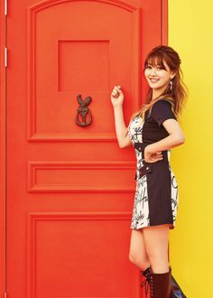 TWICE 트와이스 - 지효 / JiHyo - Knock Knock - Mini Album Especial 'TWICEcoaster : LANE 2'