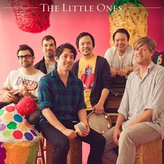 interview with the little ones' ed reyes