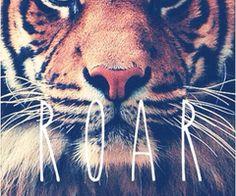 roar ;)