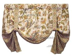 84 Best Curtains And Valence Patterns Images Curtains