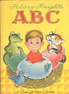 Hilary Knight,s ABC