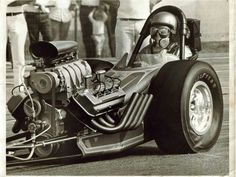 142 Best Vintage Drags images in 2019 | Drag race cars, Funny cars