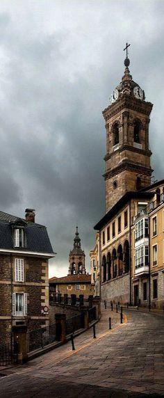 Vitoria-Gasteiz, Alava, Spain                                                                                                                                                                                 Más