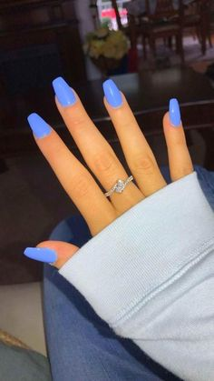 Nails 100 Coffin Nail Colors Ballerina Nail Art Designs You are in the rig Acrylic Nails Coffin Short, Simple Acrylic Nails, Best Acrylic Nails, Summer Acrylic Nails Designs, Bright Summer Acrylic Nails, Square Acrylic Nails, Acrylic Nail Shapes, Coffin Shape Nails, Painted Acrylic Nails