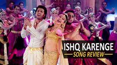 "Watch ""Ishq Karenge"" Song Review from ""Bangistan"" Movie. Starring: Riteish Deshmukh, Pulkit Samrat and Jacqueline Fernandez."