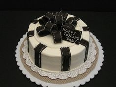 Father Day Cake