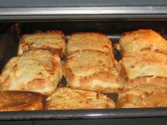Rabanadas no Forno Junk Food, French Toast, Chicken, Meat, Breakfast, Slim, Christmas Sweets, Sweet Recipes, Christmas Eve Dinner