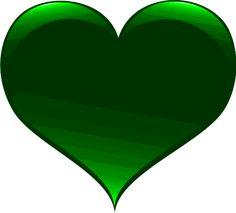 Coeur Vert 11