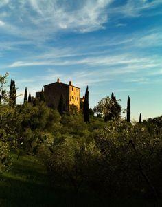 """gracekennedypiehl: """"Castello di Vicarello """""""