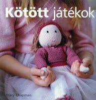 "Read ""Toys to Knit Over 25 Cuddly Projects to Love"" by Tracy Chapman available from Rakuten Kobo. Adorable, soft and colourful - and just the right size for little hands - knitted toys are the ideal gift for children o. Knitting Books, Baby Knitting, Free Knitting, Crochet Yarn, Crochet Toys, Rebecca Chan, Knitted Stuffed Animals, Tracy Chapman, Halloween Books"