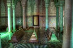 Tombs by Pachelbel Canon, via Flickr