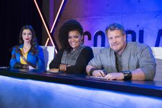 Syfy Launches Cosplay Competition Series 'Cosplay Melee' hosted by Yvette Nicole Brown