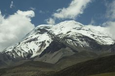 Ecuadorian #Mountains. Here's the full #photo gallery: http://www.outpostmagazine.com/gallery/15/