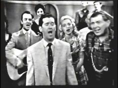 ''Roy Acuff's Open House'', Misc 2