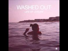 The theme song to Portlandia - Washed Out's Feel It All Around.