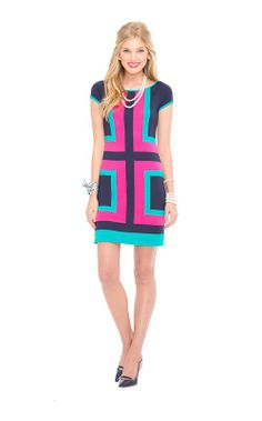 Lilly Pulitzer Fall '13- Isabella Sweater Dress