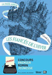 Le gagnant du Concours du Premier Roman Jeunesse enfin dévoilé ! - À la une - Actualités - Livres pour enfants - Gallimard Jeunesse
