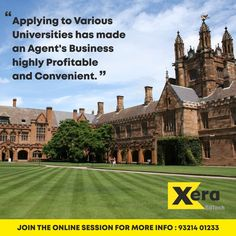 Explore the Business Opportunities in Global Education ...