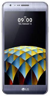 UNIVERSO NOKIA: LG X Cam Smartphone Display 5 Pollici