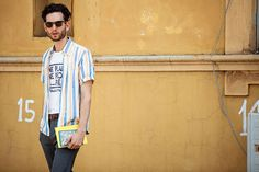 Florence & Milan Closets: Isaac Hindin-Miller http://www.manrepeller.com/minor_cogitations/isaac-hindin-miller-likes-style.html
