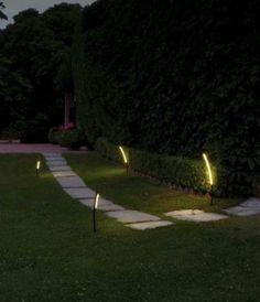 MuyAmeno.com: Jardines Modernos, Galería de Fotos 2