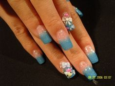 Japanese Nail Art | ♥Cute Nail Design♥ - Part 50