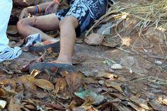 #LEIAMAIS  WWW.OBSERVADORINDEPENDENTE.COM Simões Filho registra dois homicídios no final de semana