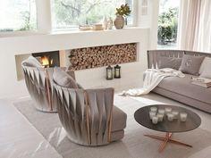 Luxury interiors and bespoke furniture Upholstered Arm Chair, Armchair, Bespoke Furniture, Contemporary Furniture, Luxury Interior, Decor Interior Design, Italian Furniture Design, Affordable Furniture, Living Room Furniture