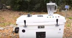 The YETI Ridicooler Is the Most Convenient Cooler Ever Made [VIDEO] - Wide Open Spaces