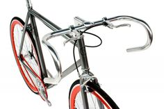 Pepita Pellworm #fixie #bike