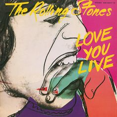 Love You Live / The Rolling Stones